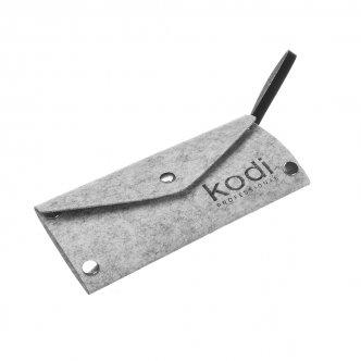 фото - Чехол для пинцетов фетровый, Kodi