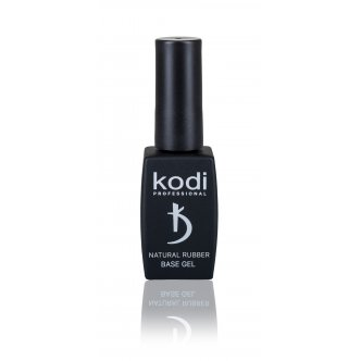Natural Rubber Base (Natural Beige), 12 ml, Kodi