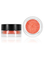 Eyeshadow Brilliant Coral (тени для век с шиммером, цвет: Coral), 3,5г, Kodi