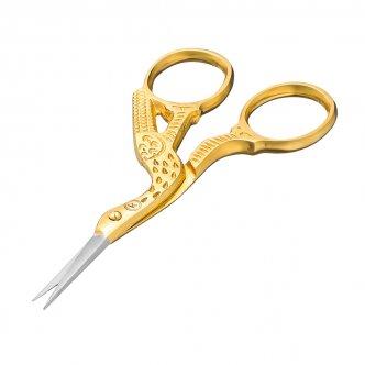 фото - Ножницы для бровей «Птица», Kodi