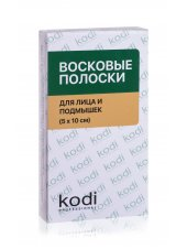 Восковые полоски (5х10см), Kodi