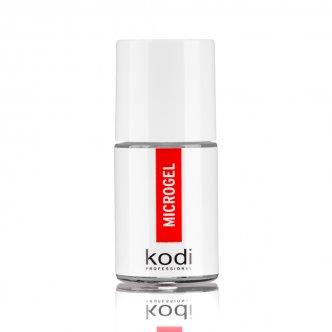 фото - Microgel (Средство для укрепления натуральной ногтевой пластины) 15 мл., Kodi