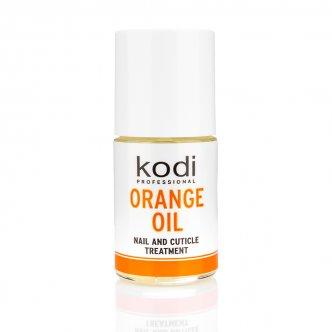 фото - Масло для кутикулы «Orange» 15 мл., Kodi