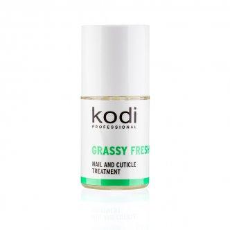 фото - Масло для кутикулы «Grassy Fresh» 15 мл., Kodi