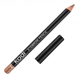 фото - Eyebrow Pencil 01B (карандаш для бровей), Kodi