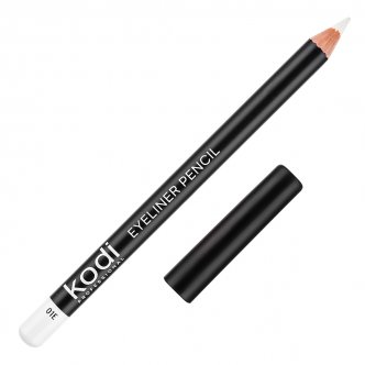 Eyeliner Pencil 01E (карандаш для глаз), Kodi