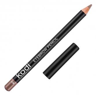 Eyebrow Pencil 02B (карандаш для бровей), Kodi