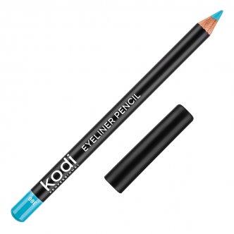 Eyeliner Pencil 08E (карандаш для глаз), Kodi