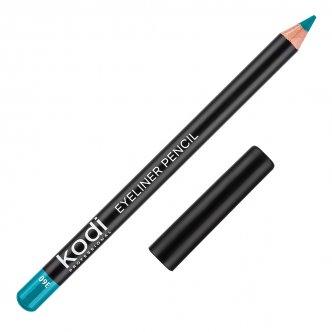 фото - Eyeliner Pencil 09E (карандаш для глаз), Kodi