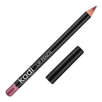 фото - Lip Pencil 10L (карандаш для губ), Kodi