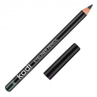фото - Eyeliner Pencil 12E (карандаш для глаз), Kodi