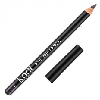 фото - Eyeliner Pencil 17E (карандаш для глаз), Kodi