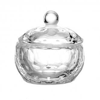 фото - Прозрачный стаканчик с крышечкой, 30 мл., Kodi