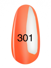 Гель лак № 301 (8 мл), Kodi