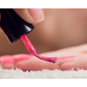 Как наносить гель-лак для ногтей: правильная технология покрытия