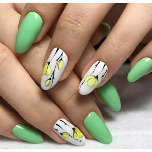 Рекомендации по созданию оригинальных дизайнов ногтей гель-лаком