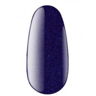 фото - Гель лак № 20 B (Темно-синий с шиммером, стекло), 12мл, Kodi