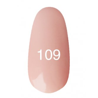 фото - Гель лак № 109 (светло-розовый) 8 мл.