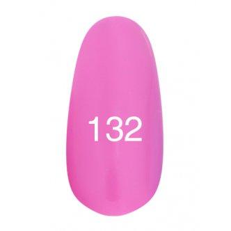 Гель лак № 132 (персидский розовый) 8 мл.