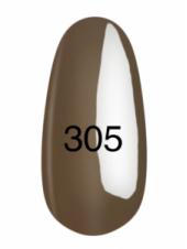 Гель лак № 305 (8 мл), Kodi