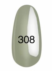 Гель лак № 308 (8 мл), Kodi