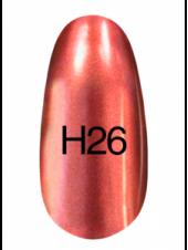 Лак Hollywood 8ml  H26, Kodi
