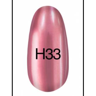 Лак Hollywood 8ml  H33, Kodi