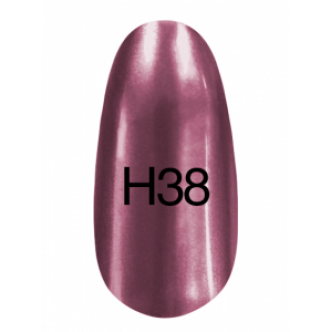 Лак Hollywood 8ml  H38