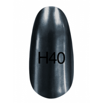 Лак Hollywood 8ml  H40