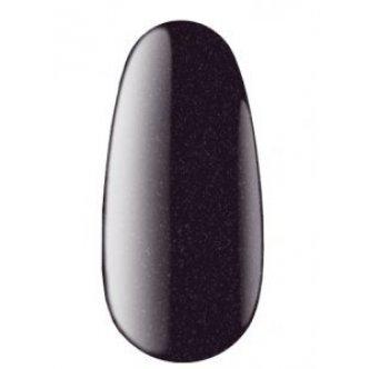 фото - Гель лак № 01 V (Баклажановый с шиммером, крем), 8 мл, Kodi