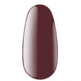 фото - Гель лак № 70 WN (Красно-коричневый, эмаль), 12мл, Kodi