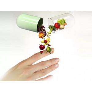 Какие витамины для ногтей нужно принимать?