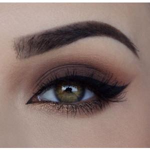 Как нарисовать стрелки на глазах. Секреты эффектного макияжа +идеи