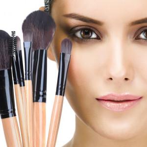Кисти для макияжа: какая для чего нужна и как выбрать