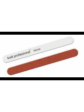 Пилка для ногтей «Garnet»  180/240, Kodi