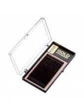 Ресницы C 0.03 (16 рядов: 9 мм) Gold Standart , Kodi