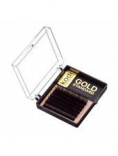 Ресницы C 0.03 (6 рядов: 10 мм) Gold Standart , Kodi