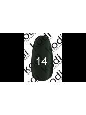 ГЕЛЬ ЛАК ,,CRYSTAL,, № С14 (8 МЛ.)