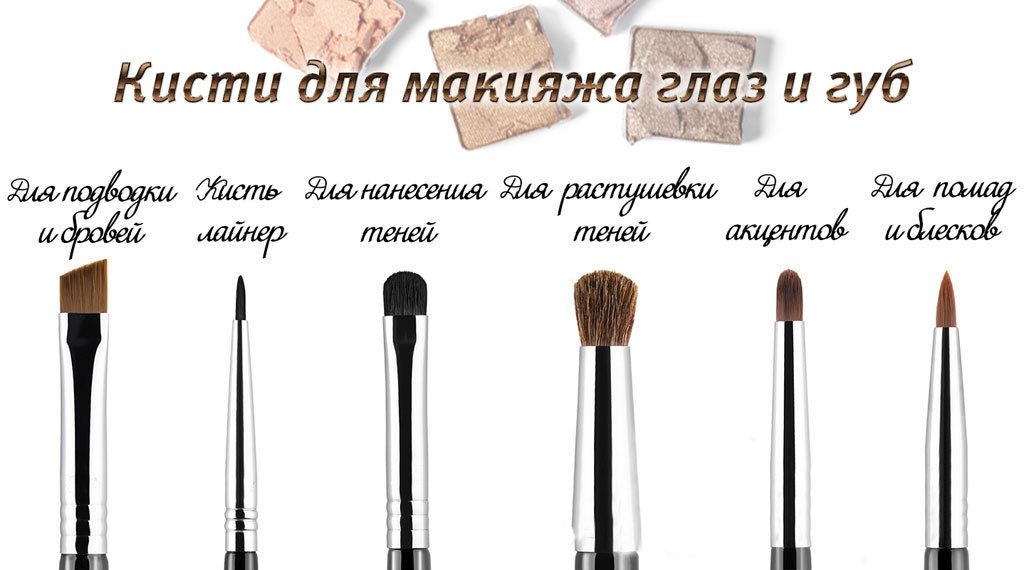 Для чего нужен макияжа