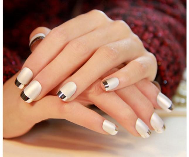 картинка красивых ногтевых пластин