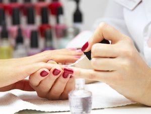 Правильное нанесение гель-лака на ногти