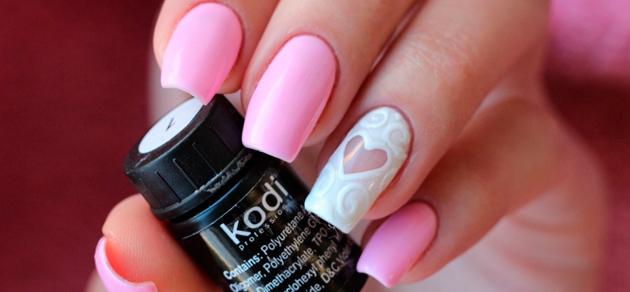 фото гель-краски Kodi Professional