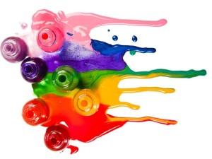 Спектр красок в гель-лаках Коди