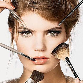 Какой ворс лучше для кистей для макияжа?